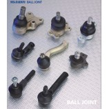 high quality heavy duty truck small auto parts ball joint