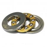 Thrust Ball Bearing 10x18x5.5mm F1018